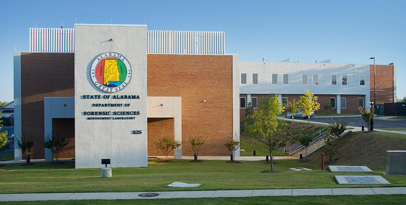 Alabama Department of Forensic Sciences