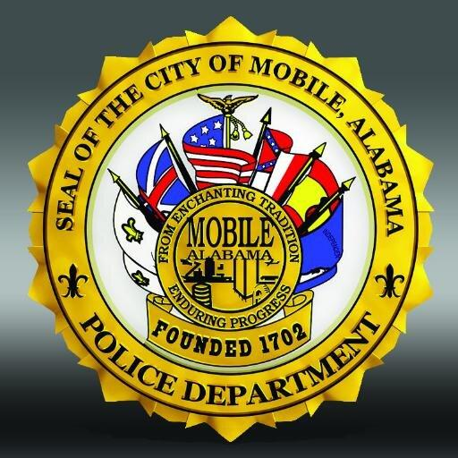 Mobile police seal