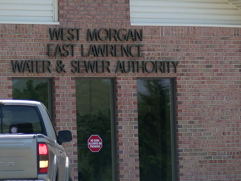 West Morgan - East Lawrence Water & Sewer Authority