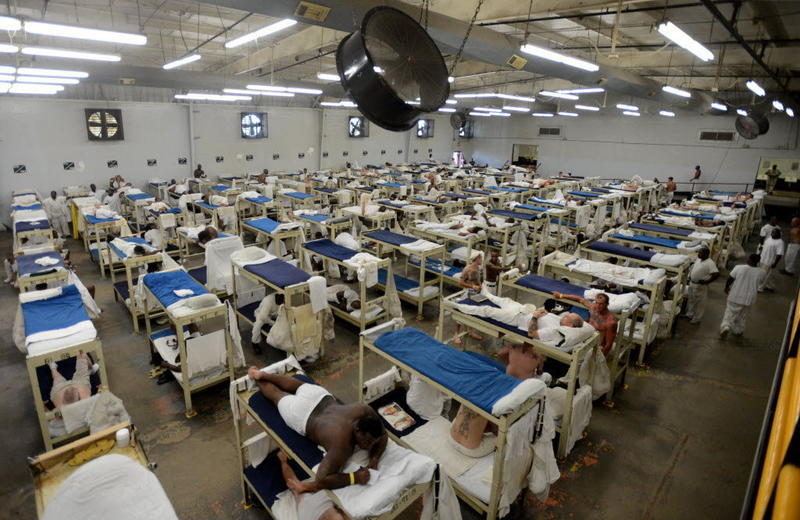 alabama prison overcrowding alabama public radio alabama s prison system has been in the news a lot this year and not for good reasons inmate riots as well as allegations of mismanagement and corruption