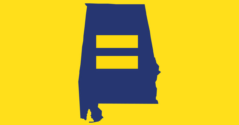 Human Rights Campaign of Alabama
