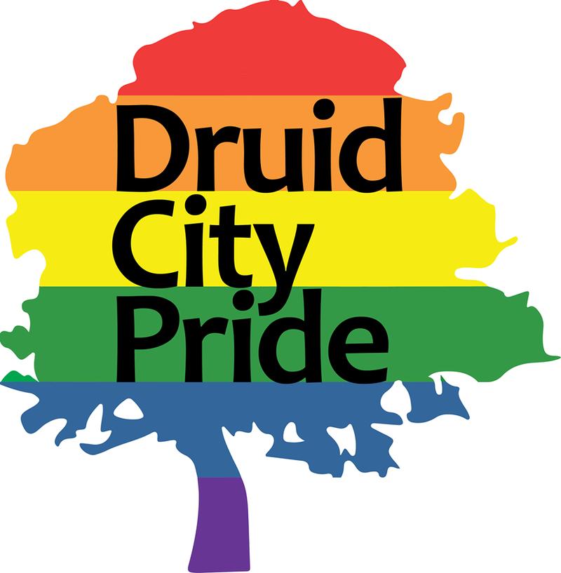 Druid City Pride