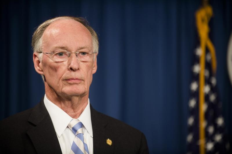 Gov. Bentley