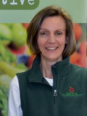 Kathryn Strickland