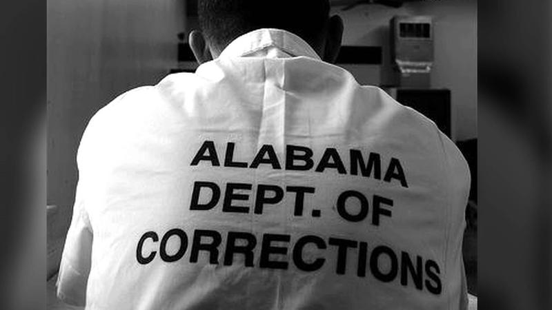 Alabama prisoner