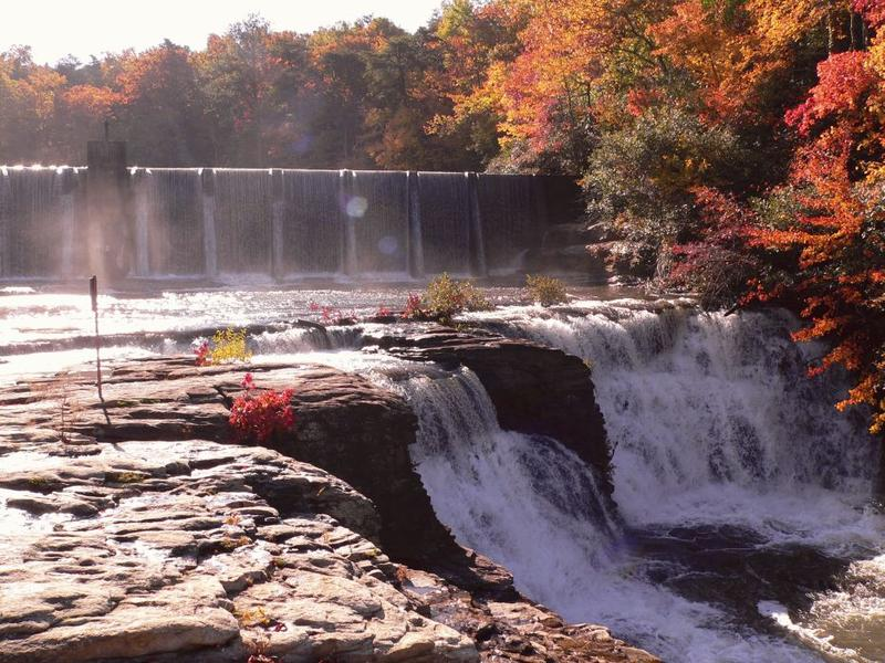 Alabamians Protect State Park Funding
