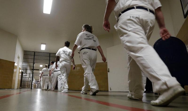 Tutwiler Prison