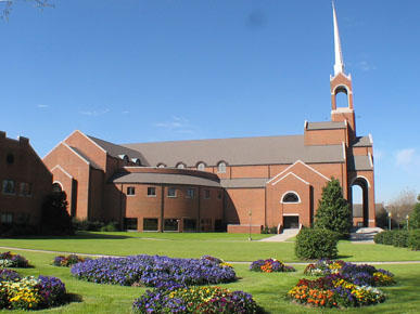 Briarwood Presbyterian Church