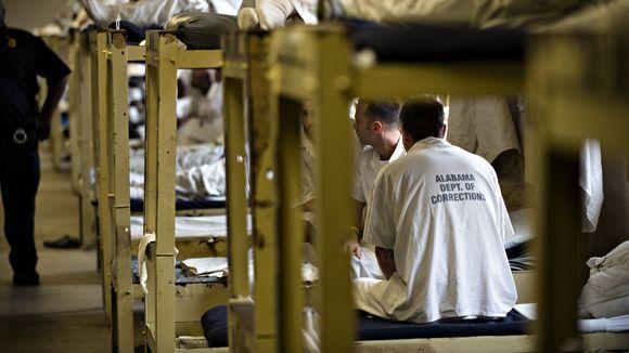 Draper inmates