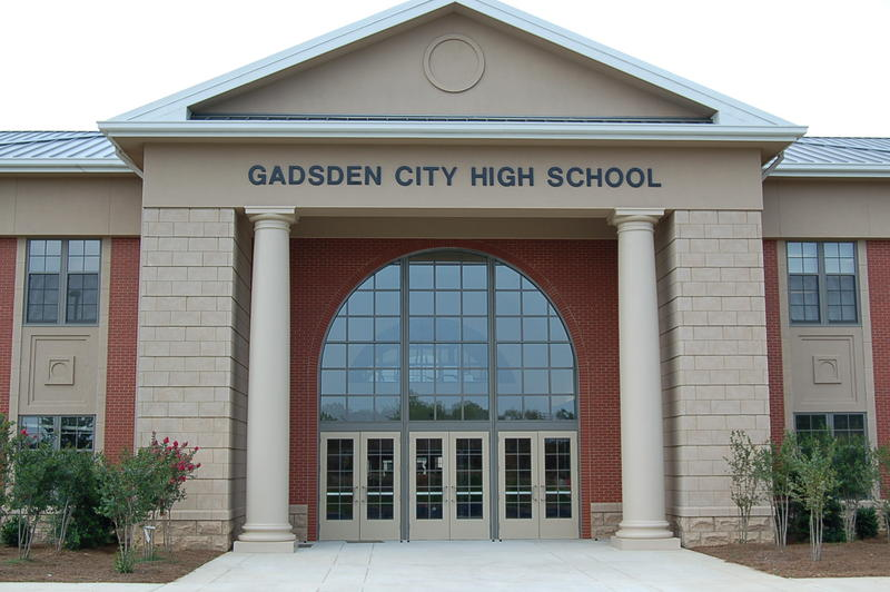 Gadsden High School