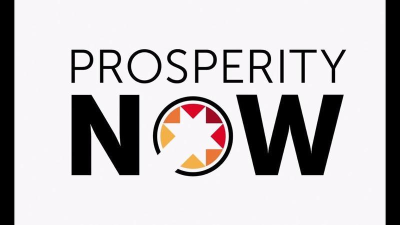 prosperity now