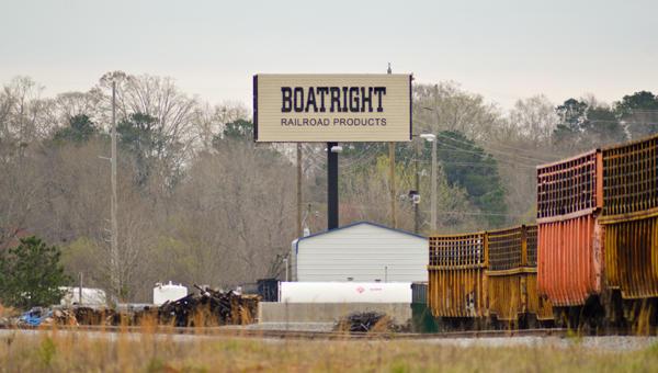 Boatright