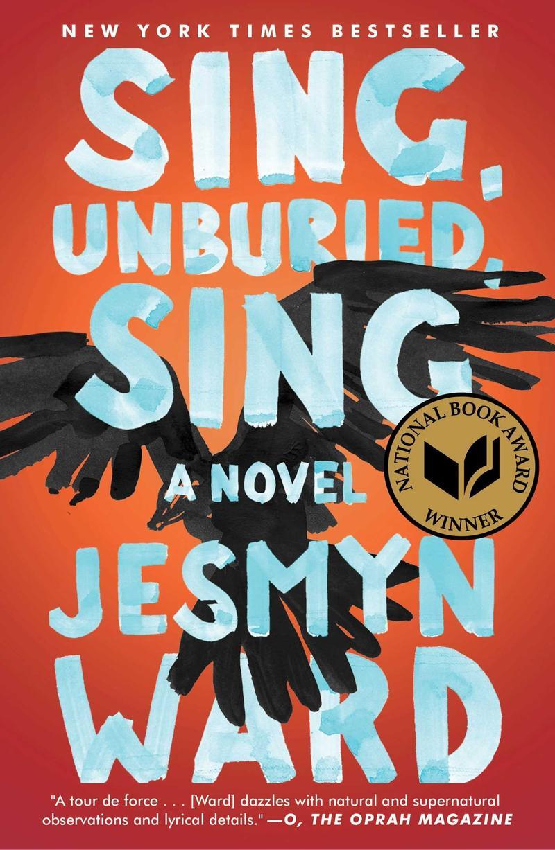 Sing Unburied By Jesmyn Ward