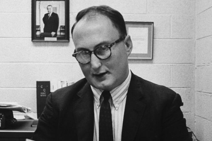 H. Brandt Ayers