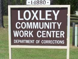 Loxley work center