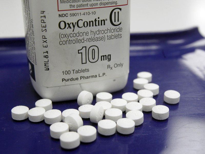 oxycontin