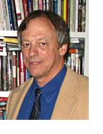 Author Frye Gaillard