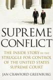 <i>Supreme Conflict</i>