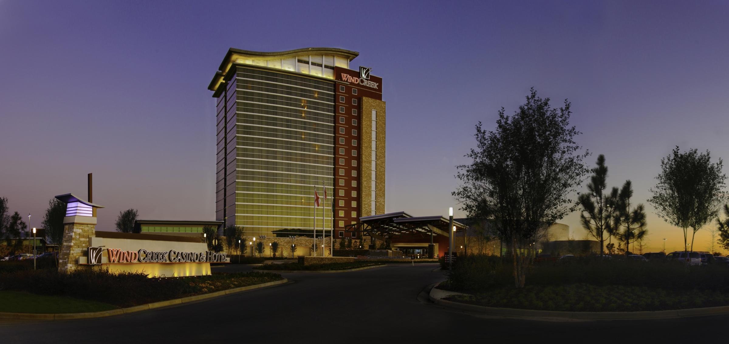 Atmore casino concerts