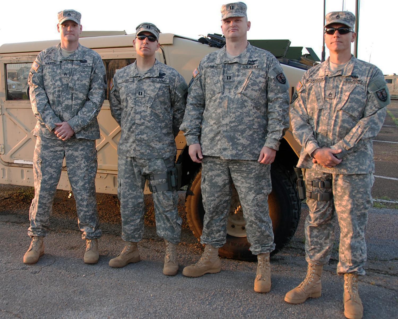 Major National Guard Center Set For Decatur Alabama