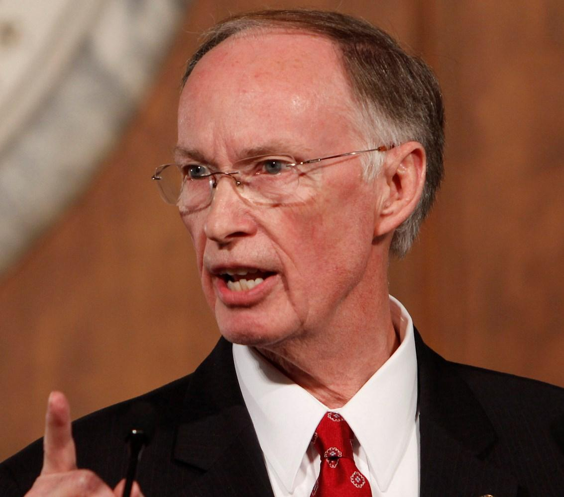 Committee won't halt Bentley impeachment probe