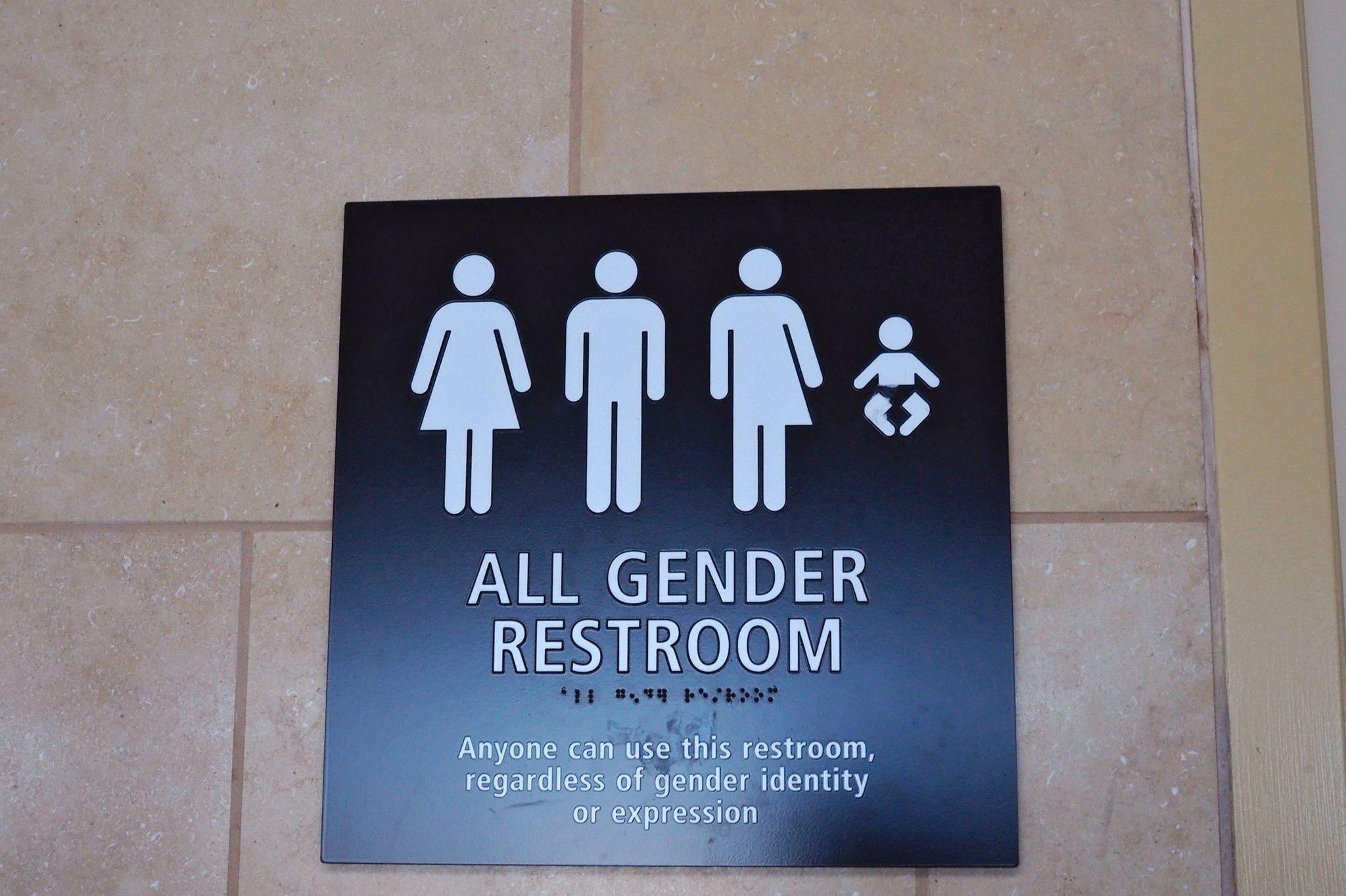 Transgender Bathroom Suit Hearing Today Tuberculosis Testing At - Transgender bathrooms in schools