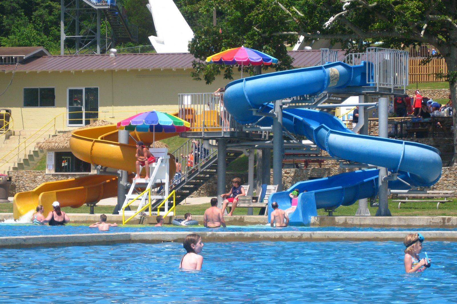 Health Officials Allow Water Park To Reopen Alabama Public Radio