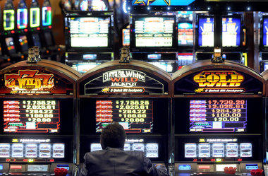 Alabama gambling commission