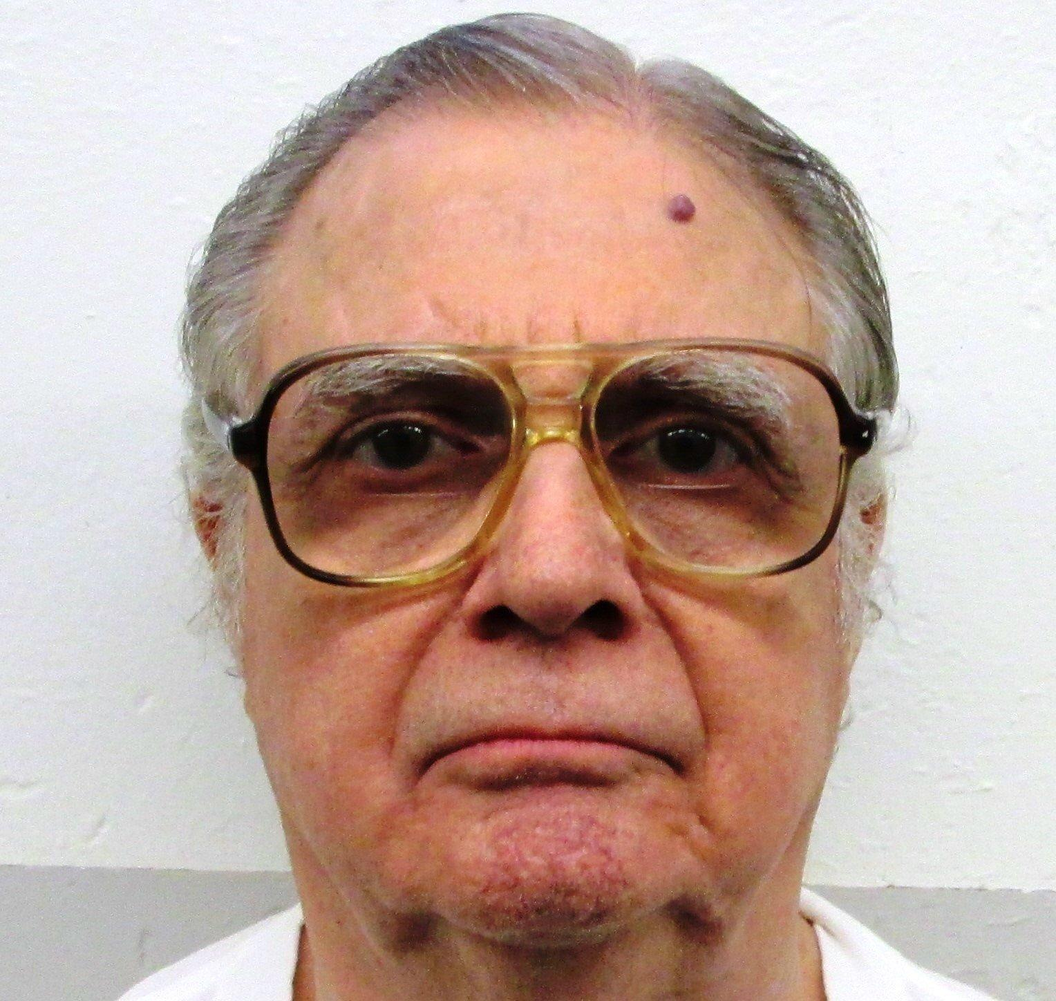 Alabama Death Row Inmate Appeals to the US Supreme Court