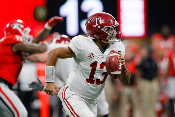 When is the College Football Playoff National Championship?