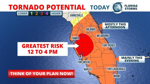 Southwest Florida Map With Cities.Severe Thunderstorm Risk Continues This Evening In South Florida Wlrn