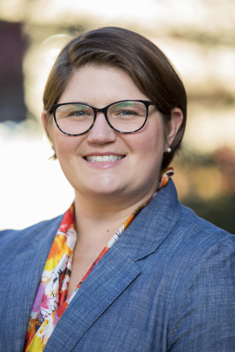 Cathy Bradberry