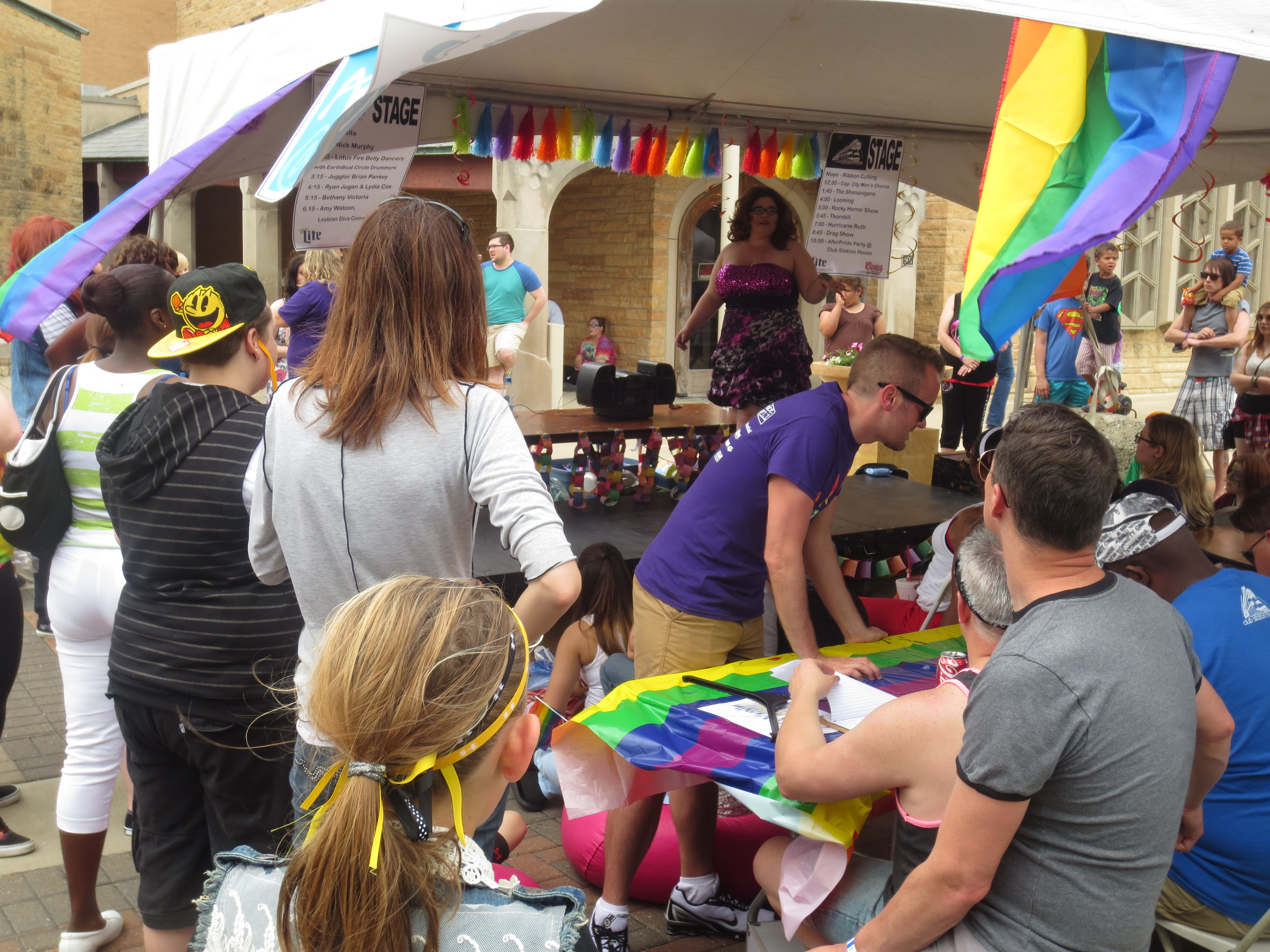 Free interracial bisexual in brooklyn