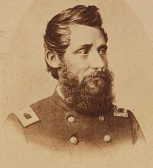 Gen. Benjamin Grierson