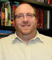 Prof. Jason Pierceson