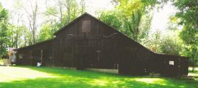 Purvines Ancestors Barn