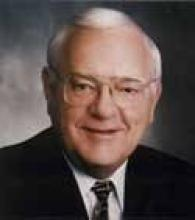 Former Ill. Gov. George Ryan