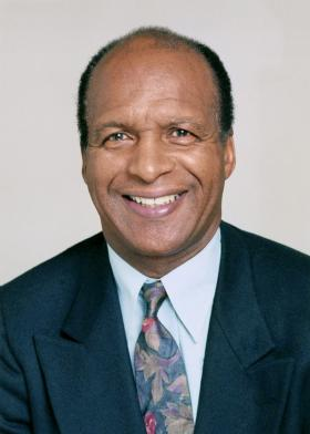 Secretary of State Jesse White