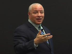 Dr. Eric Whitaker