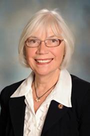 Rep. Naomi Jakobsson (D-Urbana)