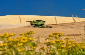 Some estimates peg the market for used farm equipment in the U.S. at more than $100 billion annually, about five times the amount spent on new equipment each year.