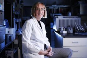 Dr. Kathleen Campbell, Ph.D.