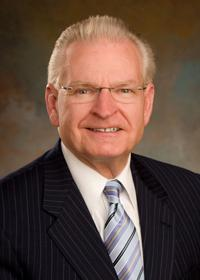 Springfield Mayor Mike Houston