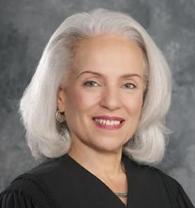 Circuit Judge Sophia Hall