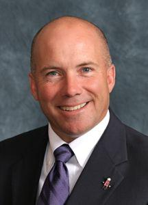 ISHA Associate Exec. Dir. Kurt Gibson