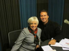 Cindy Davis and Tim Smith