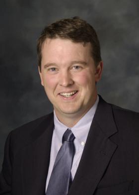Rep. John Bradley (D-Marion)