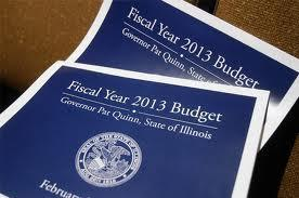 Illinois is beginning to work on its budget for Fiscal Year 2015.