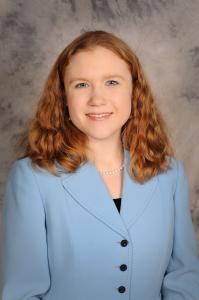 Katherine Eastvold
