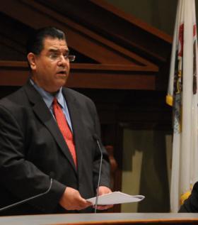 Sen. Martin Sandoval